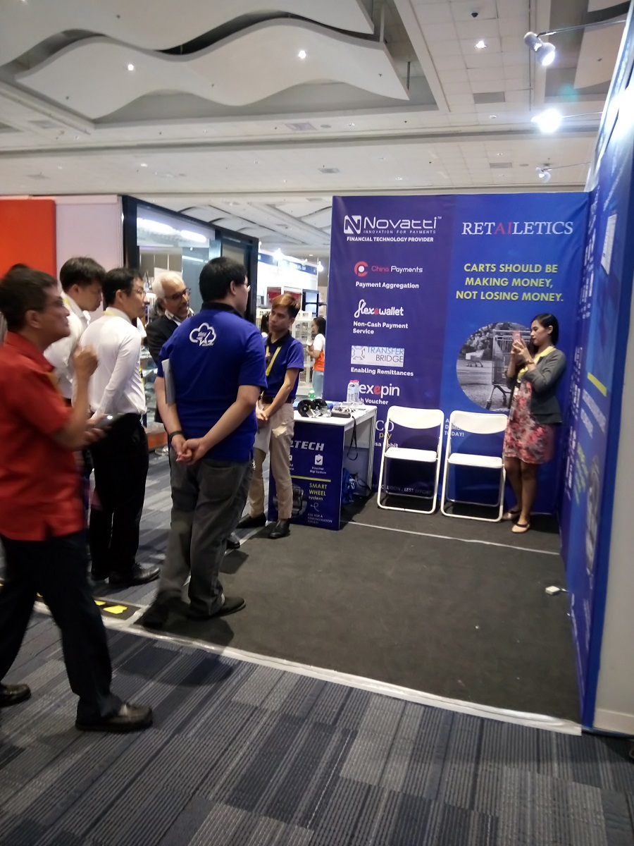 Store Asia Expo 2019
